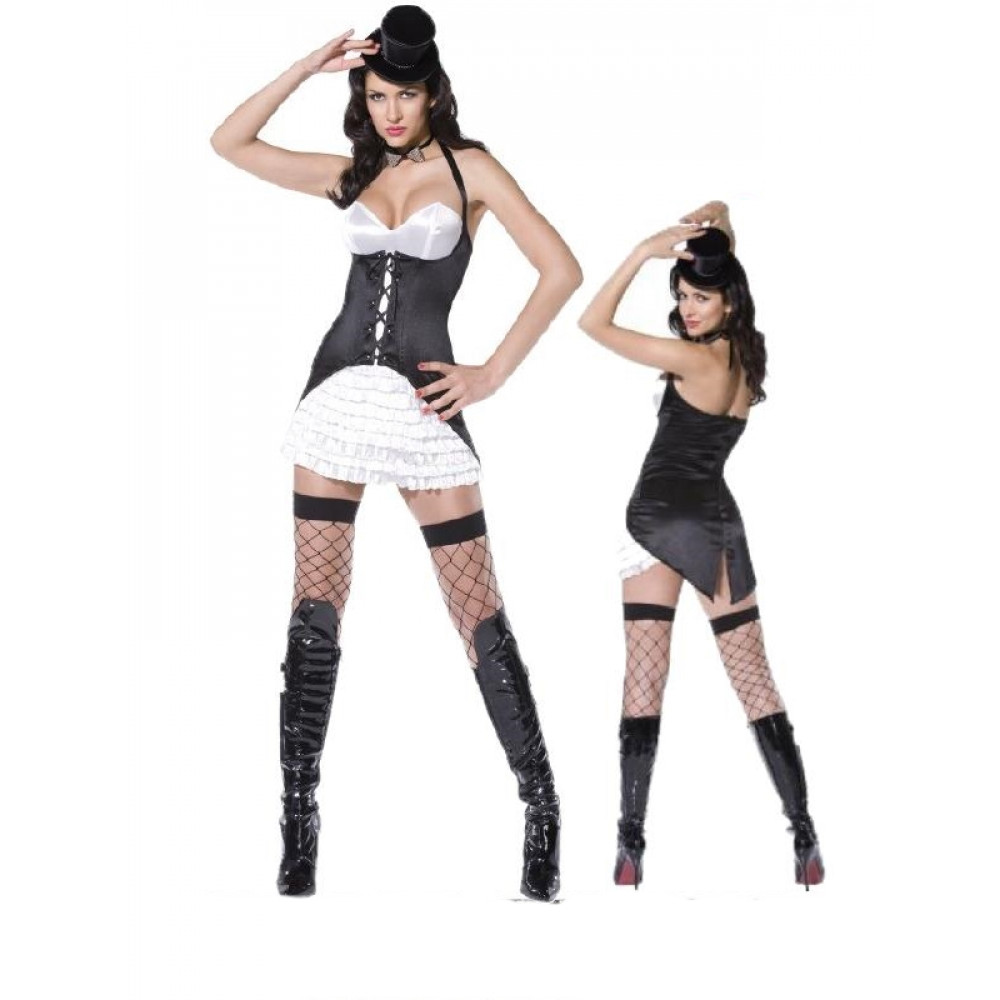costume pin up burlesque
